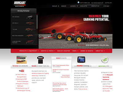 Bourgault Industries Ltd.